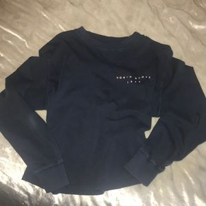 Brandy Melville north shore long sleeve